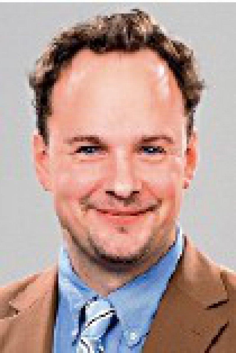 Matthias Echternach Foto: privat