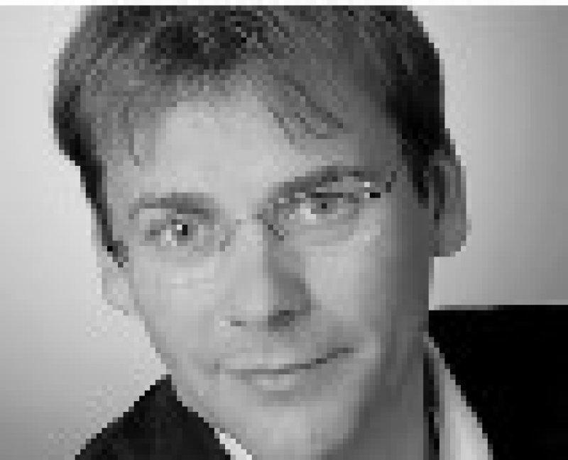 Dr. med. Hans-Jörg Vieregge, Pneumologe im Franziskuscarré Münster