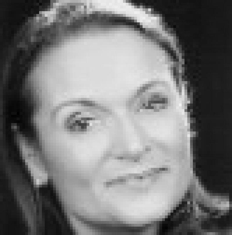 Dr. med. Renate Rosenberg, Fachärztin für Geburtsmedizin im Franziskuscarré Münster