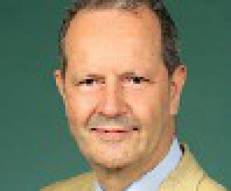 Prof. Dr. med. habil. Jan Schulze, Präsident der Sächsischen Landesärztekammer