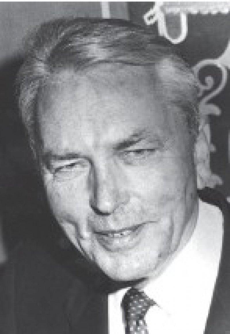 Hans Schadewaldt Foto: Archiv