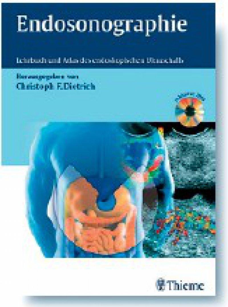 Christoph F. Dietrich (Hrsg.): Endosonographie. Thieme, Stuttgart 2008, 516 Seiten, gebunden, 149,95 Euro