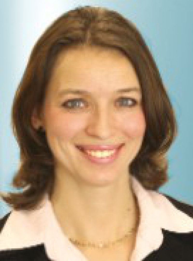Dr. med. Eva Richter- Kuhlmann, DÄ-Redaktion Berlin
