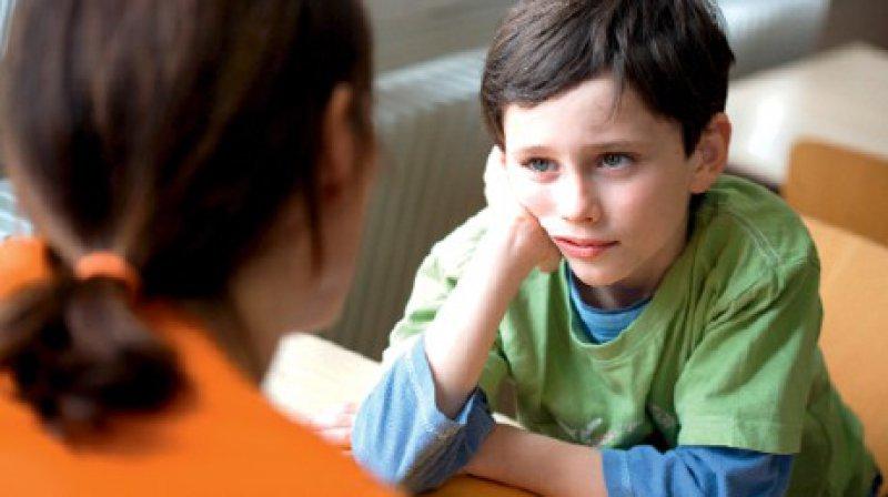 Kündigungen drohen den Mitarbeitern sozialpsychiatrischer Praxen zum 1. April 2009. Dann verlieren allerdings viele psychisch gestörte Kinder und Jugendliche ihre Ansprechpartner. Foto: Superbild