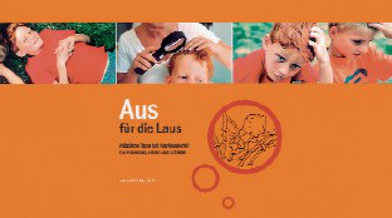Internetportal unter www.kopflaus.de