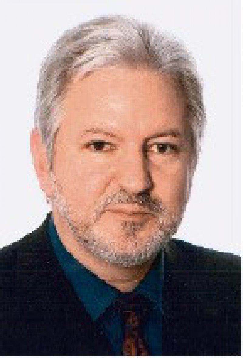 Jürgen Sembritzki Foto: ZTG