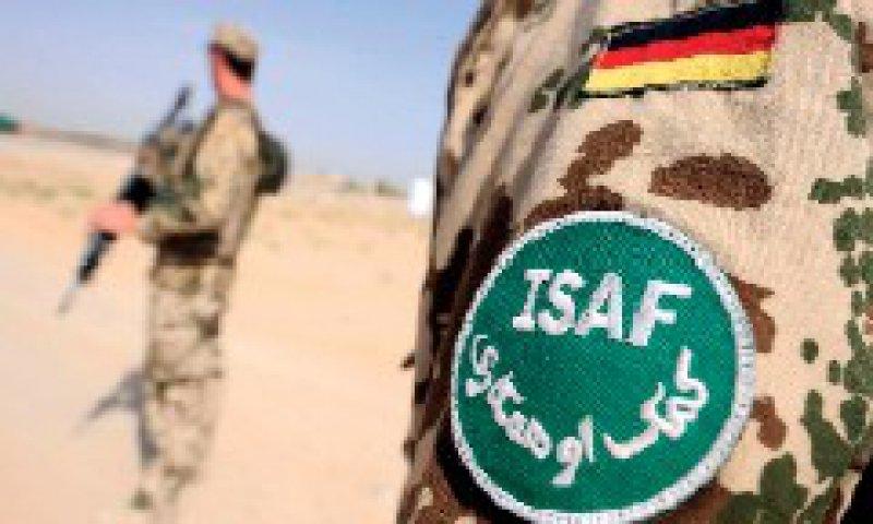 Einsätz mit Folgen: Mehr als 200 Soldaten kehrten 2008 mit psychischen Störungen aus Afghanistan zurück. Foto: ddp
