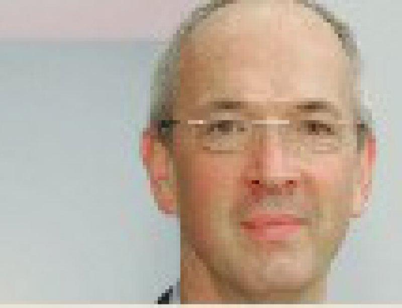 Dr. med. Till Spiro, Vorsitzender der Kassenärztlichen Vereinigung Bremen