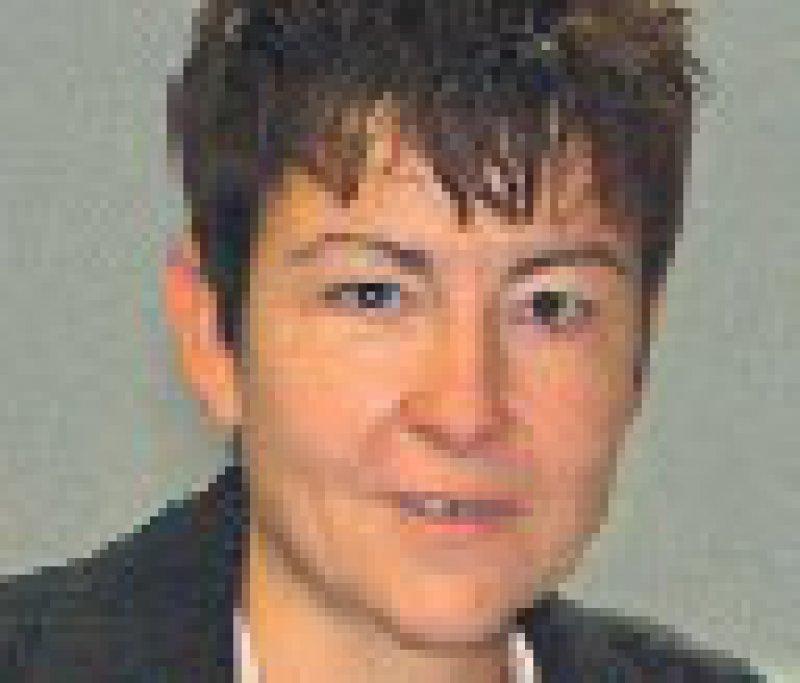 Kathrin Wormann, Vorstand der Brandenburgischen BKK in Eisenhüttenstadt