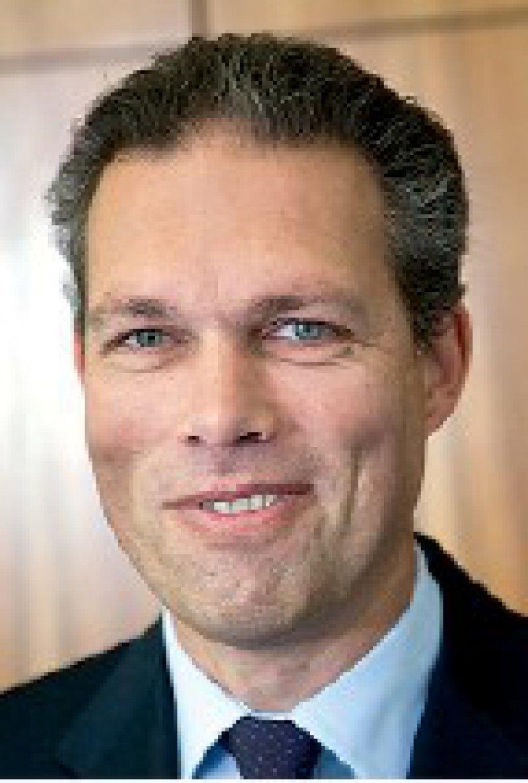 Thomas May Foto: Wissensschaftsrat