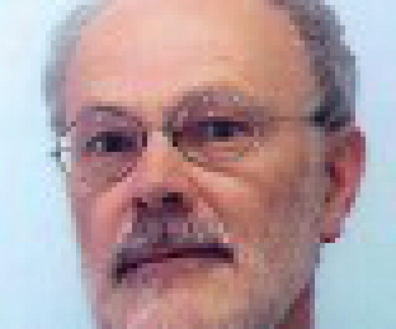 Dr. med. Dieter Lehmkuhl