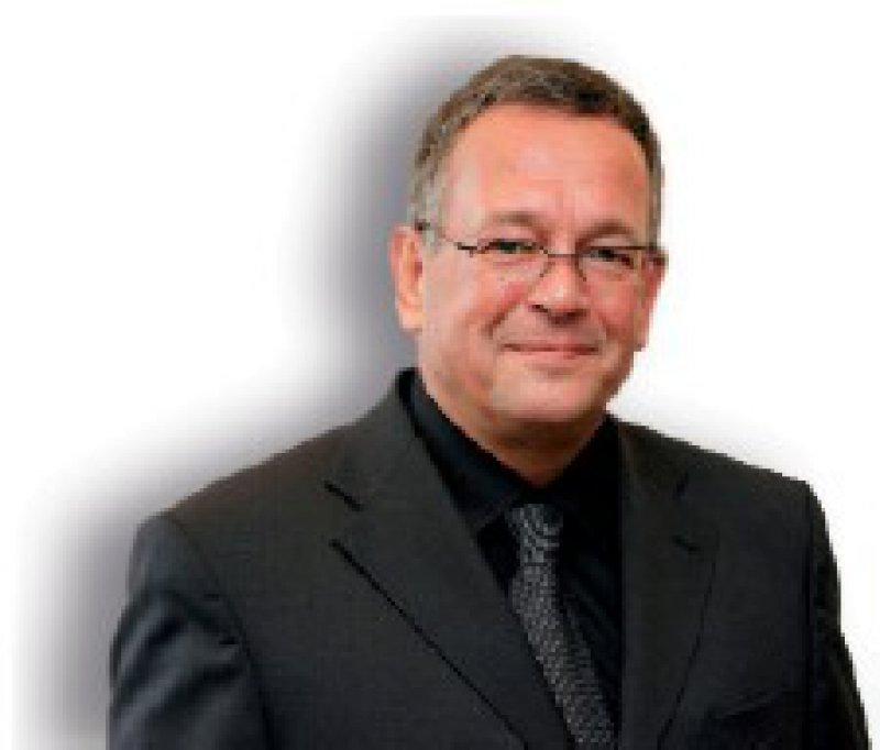 """""""Die Honorarreform für die Vertragsärztinnen und -ärzte ist gescheitert."""" Dr. med. Berthold Dietsche, Vorsitzender des baden-württembergischen Hausärzteverbands Foto: Georg J. Lopata"""