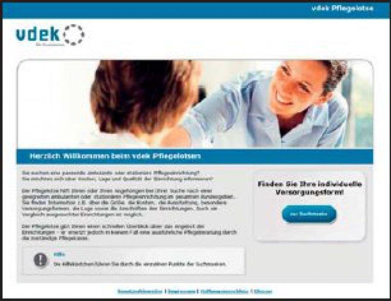 www.pflegelotse.de