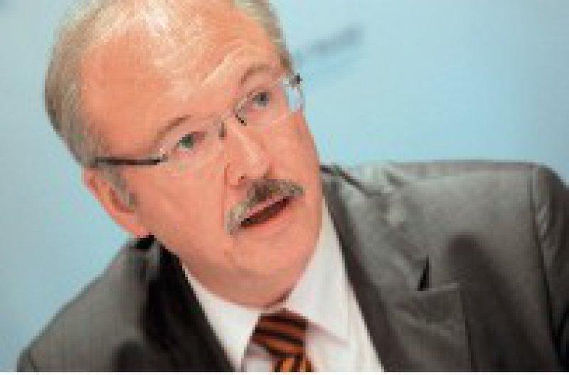 Rudolf Henke sitzt künftig für die CDU im Bundestag. Foto: dpa