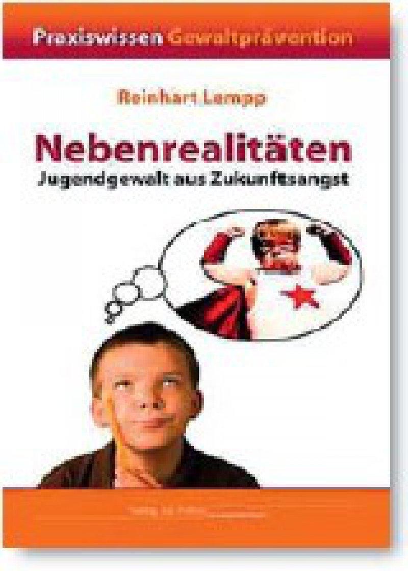Reinhart Lempp: Nebenrealitäten. Verlag für Polizeiwissenschaft, Frankfurt 2009, 154 Seiten, gebunden, 24,90 Euro
