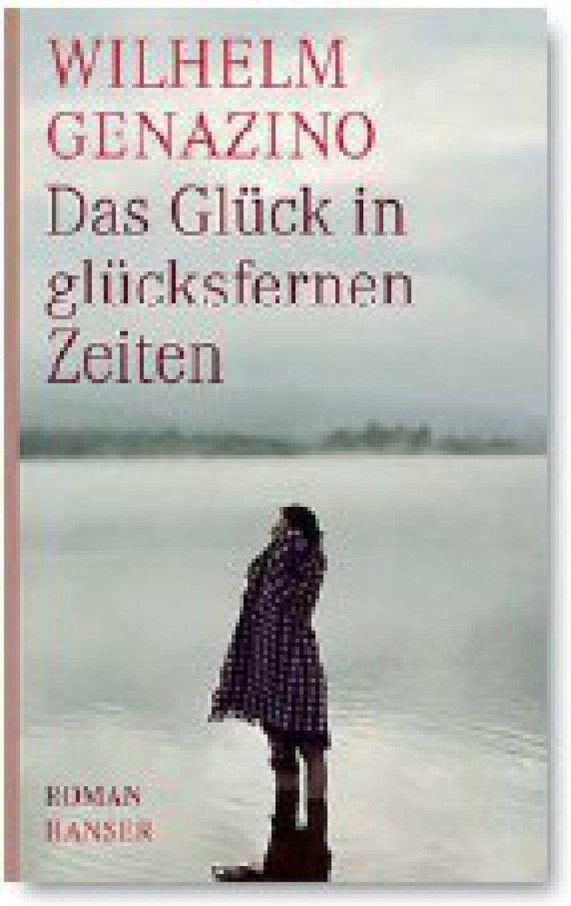 Wilhelm Genazino: Das Glück in glücksfernen Zeiten. Hanser, München 2009, 160 Seiten, gebunden, 17,90 Euro