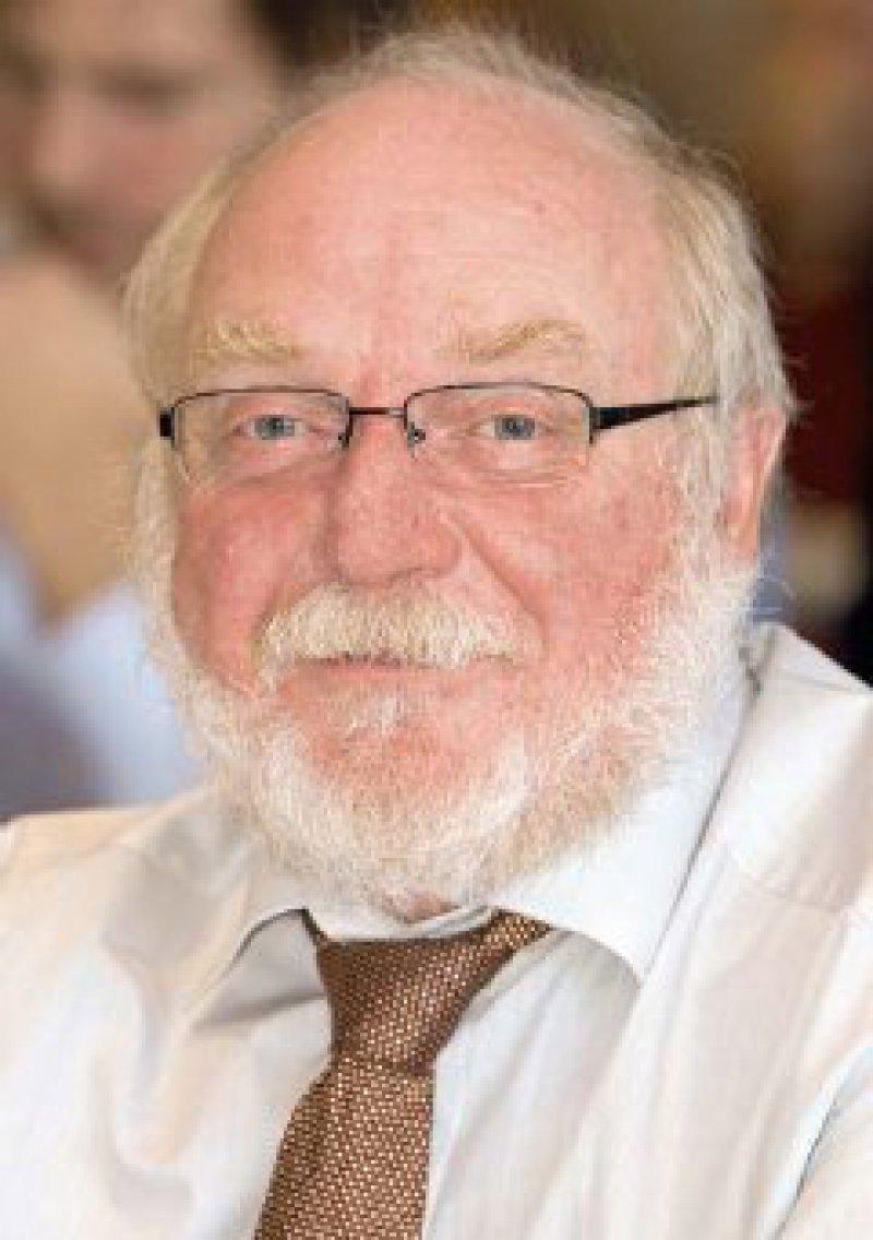 Peter Lehndorfer: 55 Jahre, Kinder- und Jugendlichenpsychotherapeut, Vizepräsident der Bayerischen Psychotherapeutenkammer und Vorstandmitglied der Bundespsychotherapeutenkammer. Foto: BPtK
