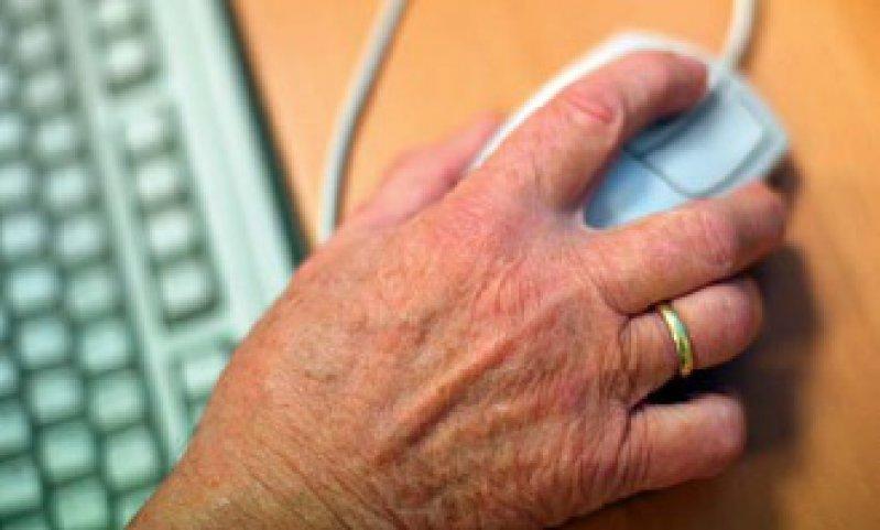 Wer in Gesundheitsfragen surft, möchte trotzdem eine fachliche Absicherung der Ergebnisse. Foto: dpa
