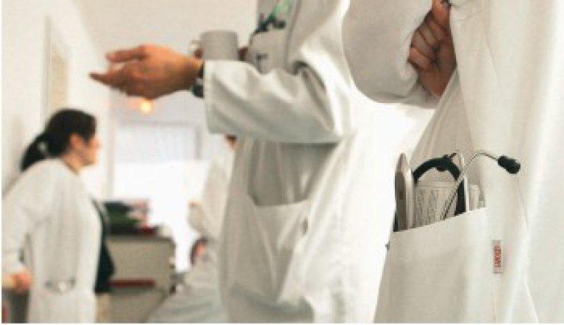 Mehr als 30 Prozent der Kliniken sind mittlerweile in privater Trägerschaft. Foto: ddp
