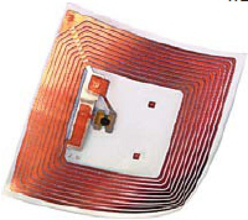 Aufgrund des eingeschränkten Lesebereichs und des rein elektromagnetischen Feldes kommt es bei der Hochfrequenz im Unterschied zu anderen Frequenzen zu keinen störenden Reflexionen oder Überreichweiten.