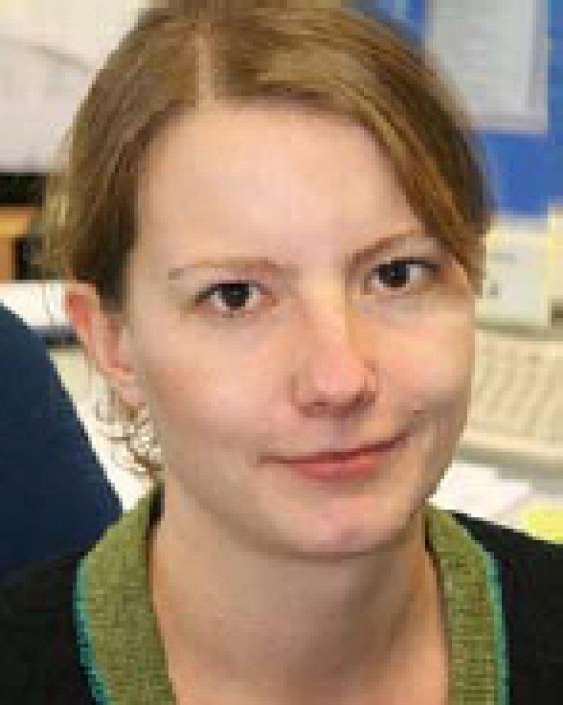 Dr. med. Birgit Hibbeler Redakteurin für Gesundheits- und Sozialpolitik