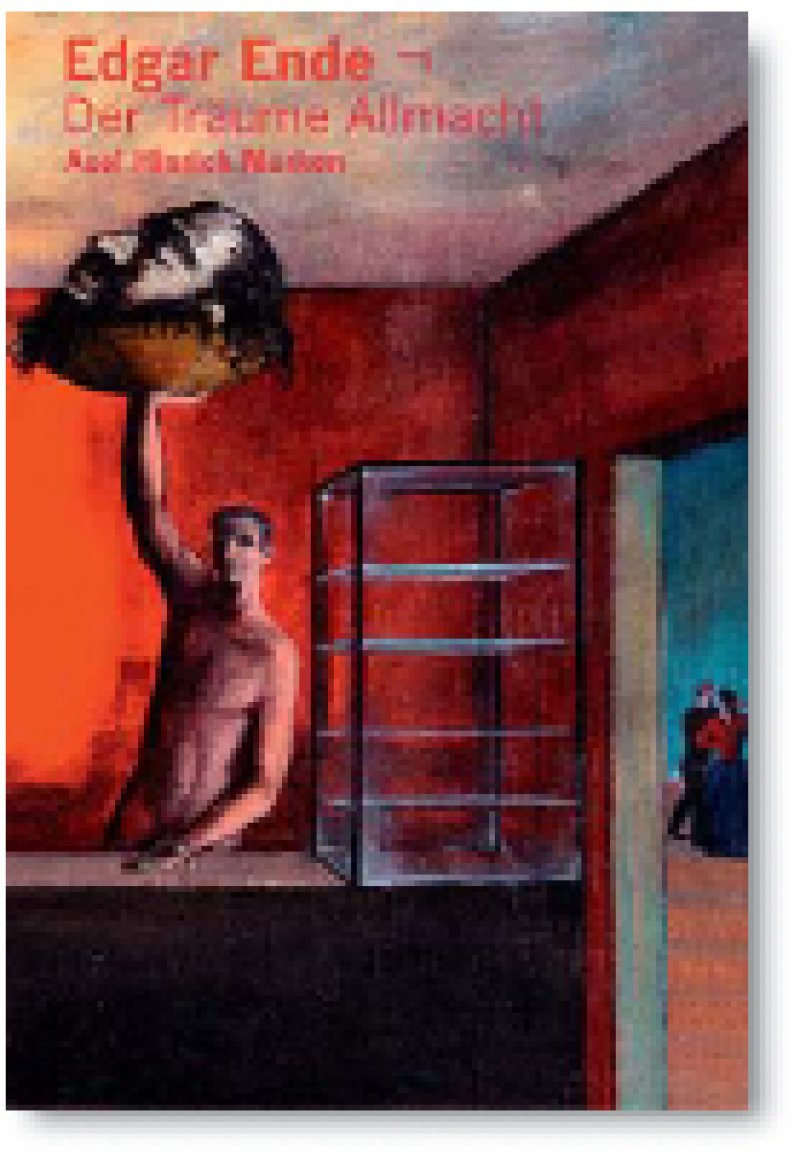 Axel Hinrich Murken: Edgar Ende 1901– 1965. Der Träume Allmacht. Studien zur Medizin-, Kunst- und Literaturgeschichte, Band 63. Verlag Murken-Altrogge, Herzogenrath 2009, 160 Seiten, gebunden, 24 Euro