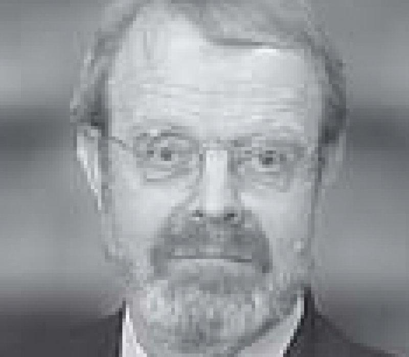Prof. Dr. Dr.Peter Oberender,Unternehmensberater