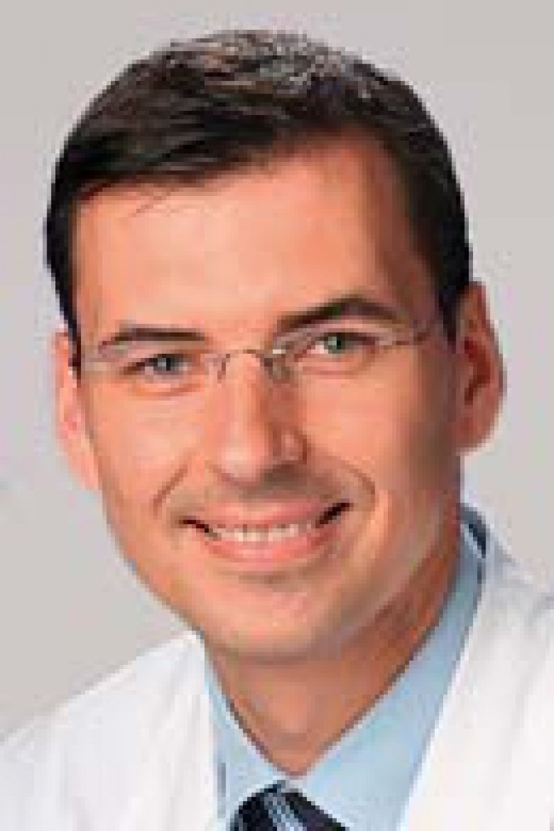 Christian Fink. Universitätsmedizin Mannheim