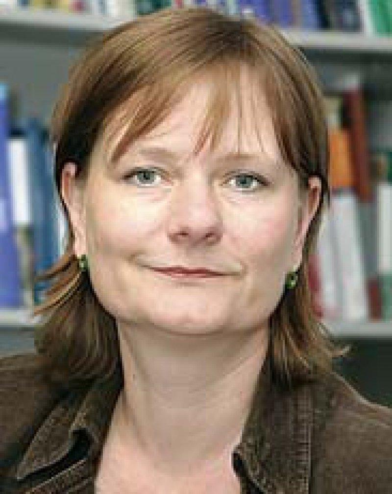 Heike Korzilius. Redakteurin für Gesundheits- und Sozialpolitik