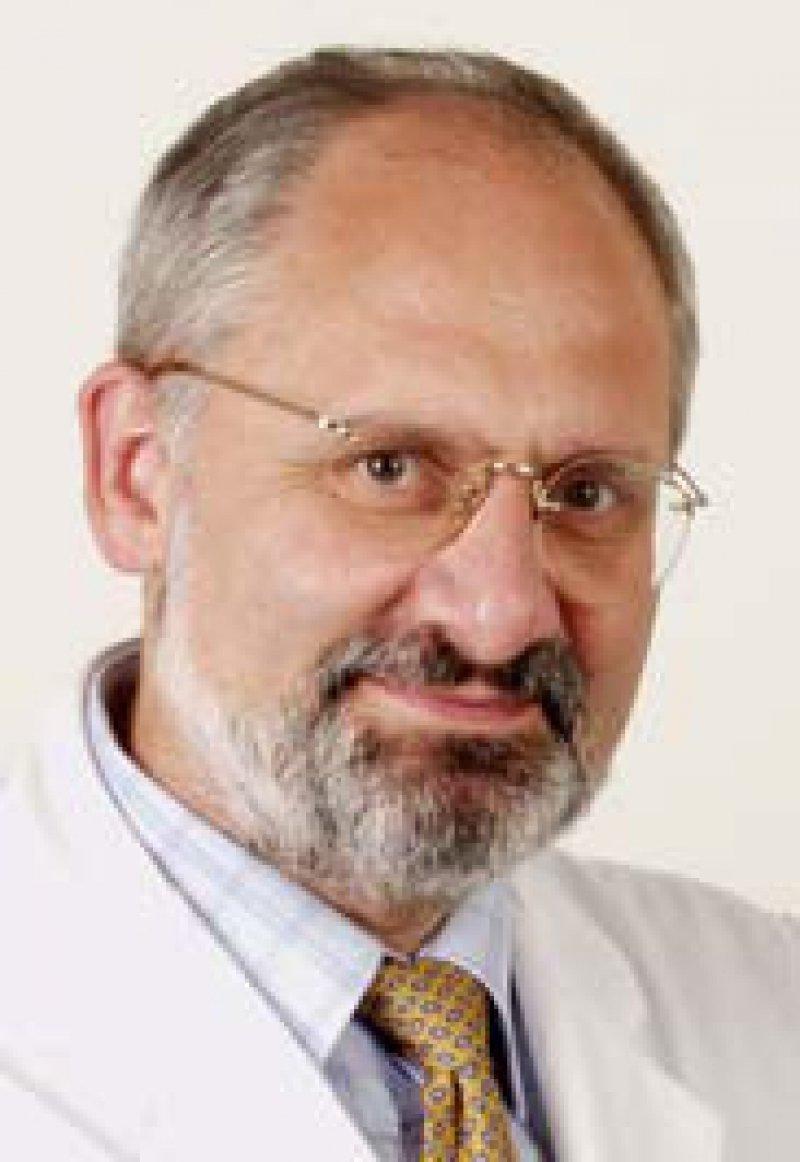 Jürgen Schäfer. Foto: privat