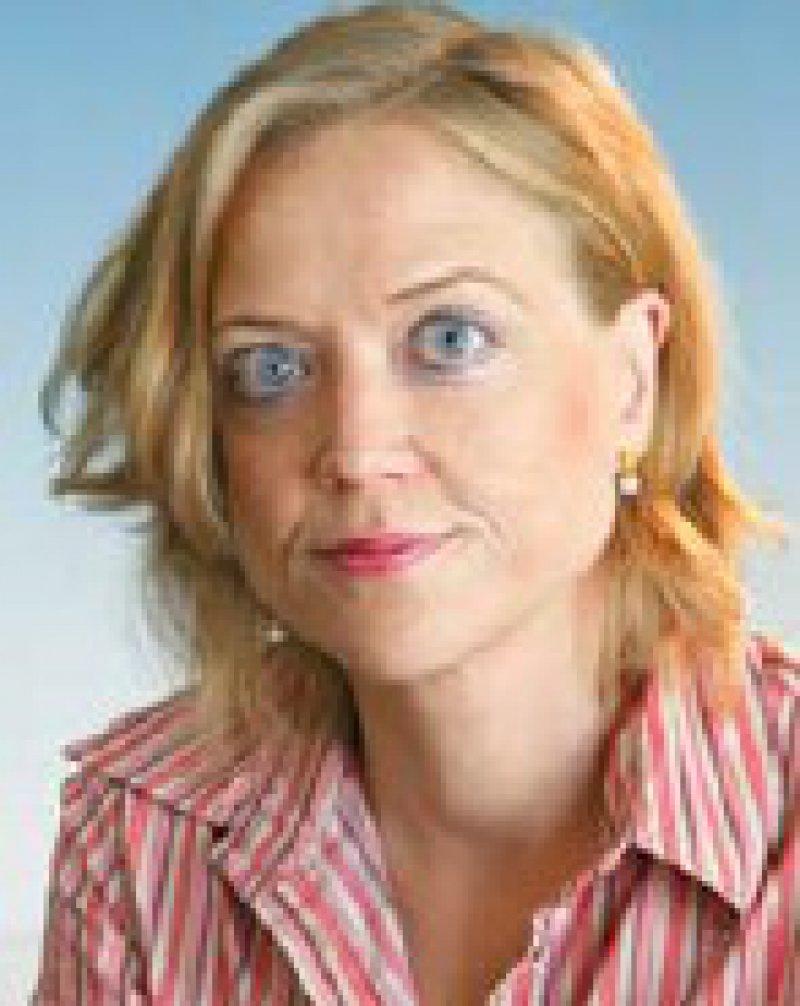 Heike E. Krüger-BrandRedakteurin für Gesundheits- und Sozialpolitik