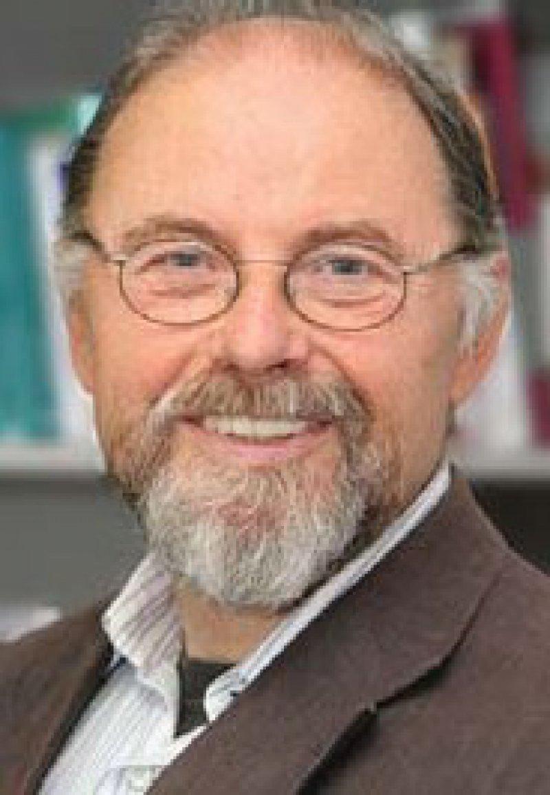 Norbert Jachertz. Foto: Eberhard Hahne