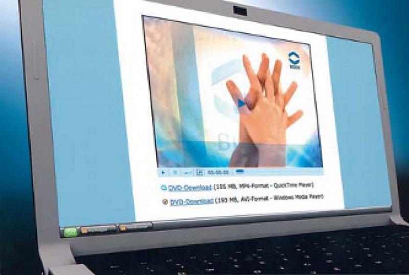Die Händedesinfektion zählt zu den Standardthemen der Hygiene. Foto: BODE Chemie GmbH