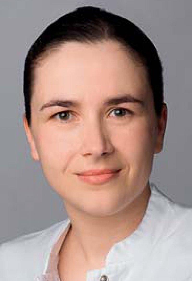 Annett Halle. Foto: privat