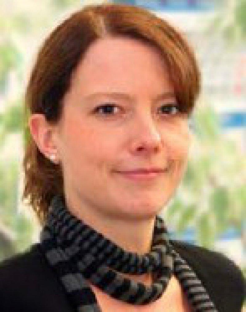 Dr. med. Birgit Hibbeler, Redakteurin für Gesundheits- und Sozialpolitik