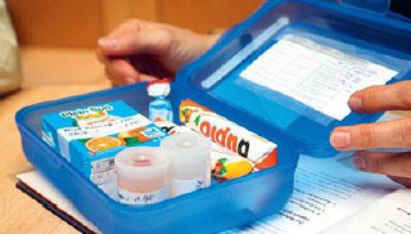 Was tun bei Hypoglykämie? Lehrer sollten Grundkenntnisse über Diabetes haben. Foto: Caro