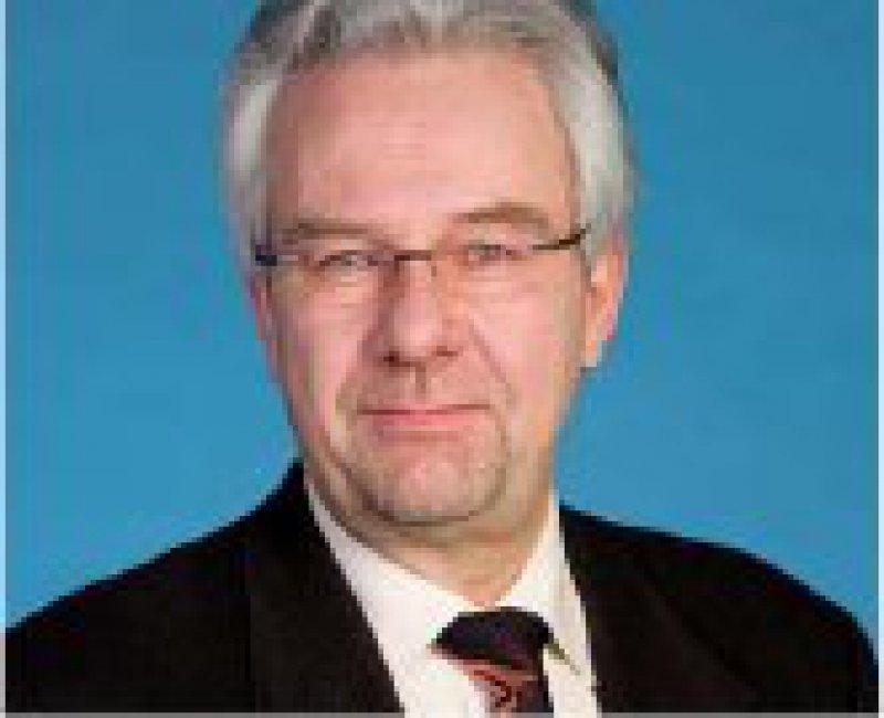 Christian Weber. Foto: PKV