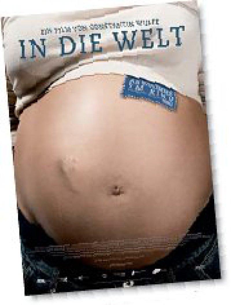 """Der Dokumentarfilm """"In die Welt"""" zeigt unverstellt und ohne Pathos die täglichen, existenziellen Ereignisse in einer Wiener Frauenklinik."""