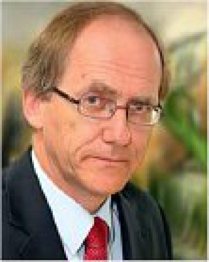 Heinz Stüwe, Chefredakteur
