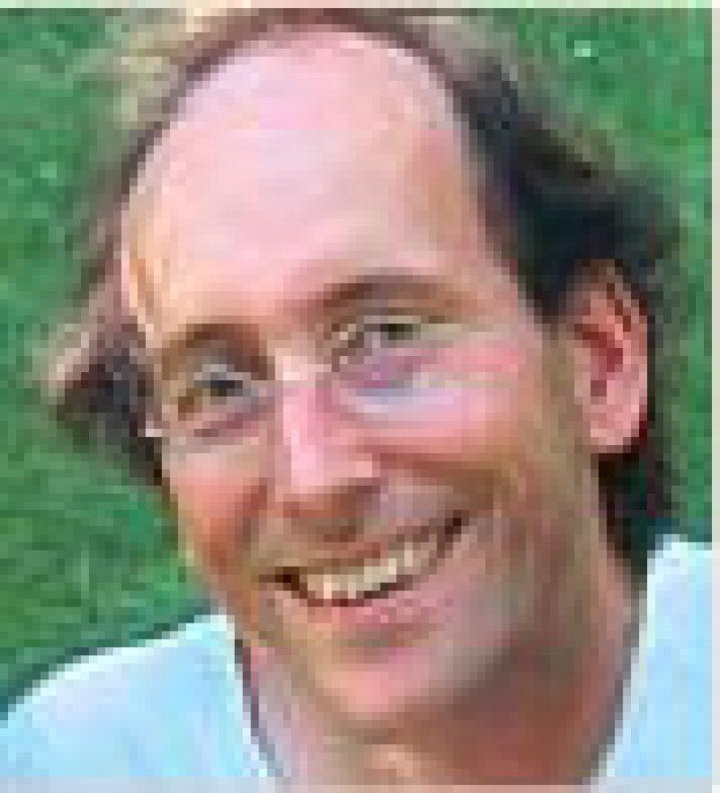 Prof. Dr. med. Christian Albrecht May, Institut für Anatomie, TU Dresden