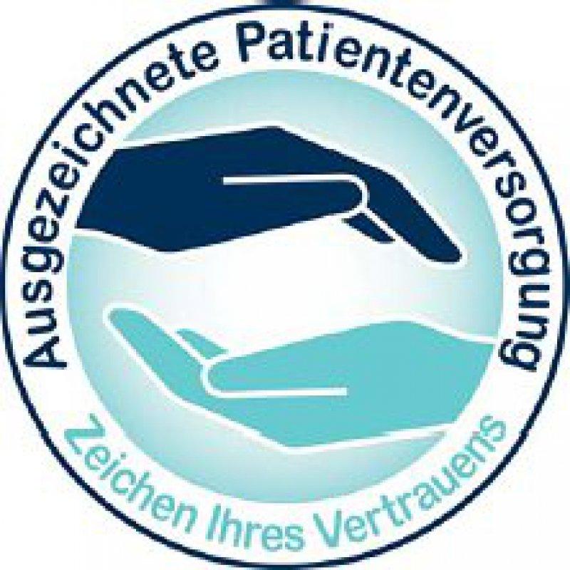 Qualität in Bayern soll erkennbar sein – das Logo der gleichnamigen Homepage.