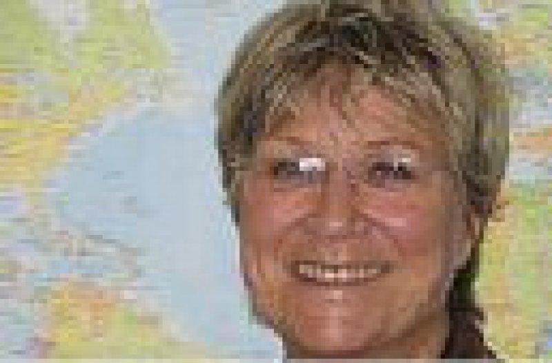Dr. med. Waltraud Diekhaus, Vizepräsidentin des Weltärztinnenbundes für Zentraleuropa