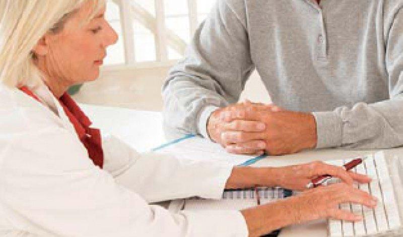 Das Hausarztmodell ist aus Sicht der Datenschützer verfassungswidrig. Foto: picture-alliance/BSIP