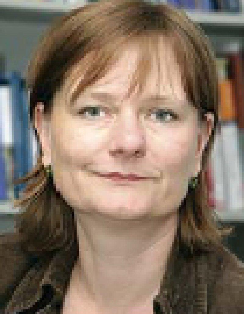 Heike Korzilius, Redakteurin für Gesundheits- und Sozialpolitik