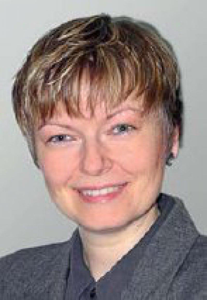 Tatjana Heinen-Kammerer Foto: Kooperationsgemeinschaft Mammographie