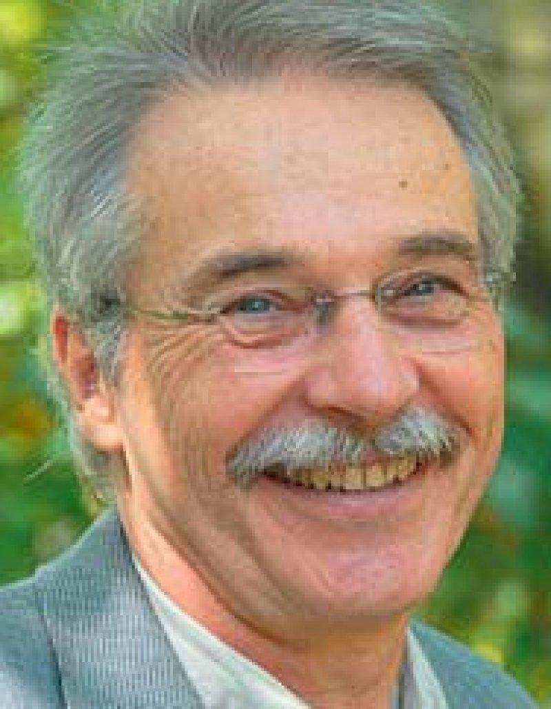 Albrecht Hennig. Foto: Bluesparrow