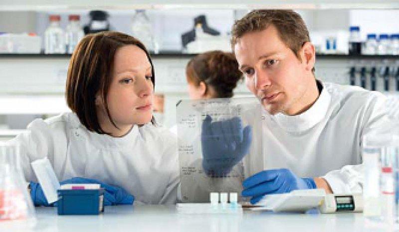 Medizinische Forschung bringt den Universitäten die höchsten Drittmitteleinnahmen. Foto: vario images