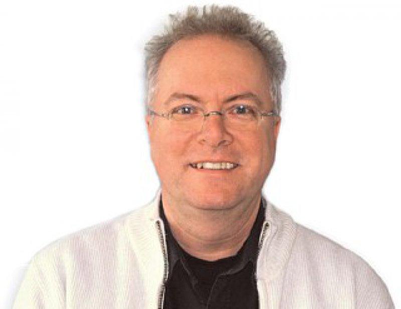 Dr. Christoph Wölk ist Dozent an der Universität Osnabrück und Psychologischer Psychotherapeut (Verhaltenstherapie) in eigener Praxis. Foto: Universität Osnabrück, Archiv Pressestelle