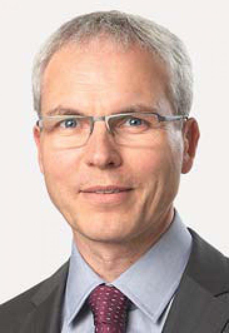 Stefan Gronemeyer. Foto: MDS