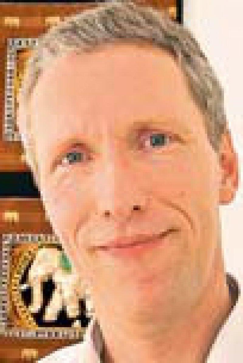"""""""Wir sehen uns nicht als Hausarztschmiede. Wir wollen gute Ärzte ausbilden."""" Stefan Wilm, Allgemeinarzt und Lehrstuhlinhaber"""